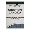 Solution Candida - 60 comp.