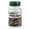 Dong Quai Herbal Actives - 60 gél.